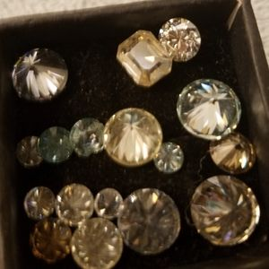 Jewelry - ISO Settings For Loose Stone!!!